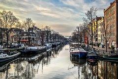 Amsterdam 4 hour Photo Walk