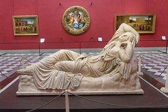 Florence: Uffizi Gallery Afternoon Tour