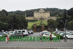 Castelli Romani, Frascati, Castel Gandolfo, Albano Lake + Wine Tasting - 8