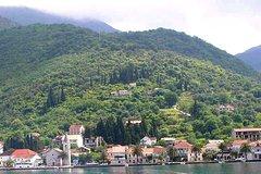 Berat (Montenegro) - Tivat (Albania) or Tivat - Berat