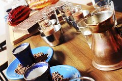 Imagen La Candelaria Walking tour with Coffee and Cacao Workshop