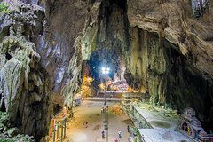Imagen Half-Day Batu Cave and Kuala Lumpur Countryside Tour