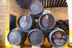 Imagen Private Jerez Winery and Jerez Brandy Experience from Seville