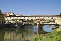 Florence - Fiumicino Airport (FCO) and vice versa private transfer service