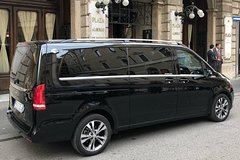 Private transfer from Sorrento to Florence