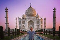 Travel Service for New Delhi India