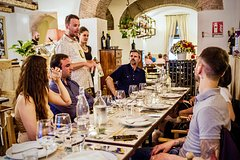 Roman Food Experience Semi - Private Tour