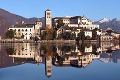 Lake Orta private guided tour