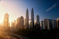 Imagen Half-Day Kuala Lumpur City Orientation Tour