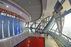 Imagen The Best Of Kuala Lumpur with KL Tower Observation Deck