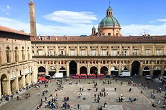 Bologna For Literature Lovers