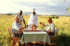 5 Days Tanzania Private Luxury Safari Tours