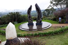 Crystal Castle & Byron Bay Personal Private Tour with Local Guide