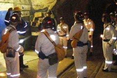 Cullinan Mine Tours