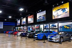 Shelby American Select Experience