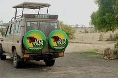 3 Days Tanzania Family Camping Safari