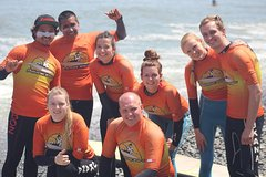 Imagen Surf Classes for Beginners (Children and Adults) in Lima, Perú