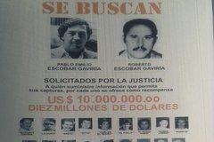 Imagen The Dark Days: Pablo Escobar and The New Medellín Tour