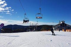 Imagen Tour en ski sur le Mt Buller au départ de Melbourne