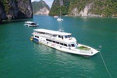 PHUKET James Bond-Hong island Canoeing-Samet Island by Sea Angel (Big Boat)