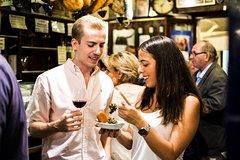 Imagen Modern Stars tapas tasting tour in Sevilla