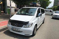 Batumi Airport Transfer
