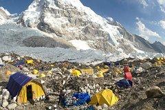 Everest Base Camp Trek - 2019