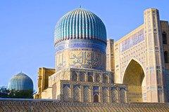 Uzbekistan - Fairy Tales from 1001 Nights