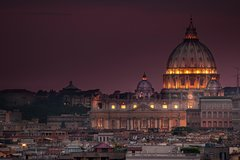 Guided tour of the Vatican Museums