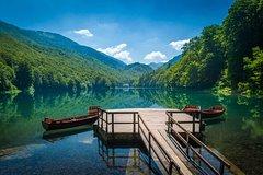 Moraca - Biogradska gora - Kolasin - Monte Mare Travel