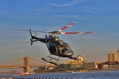 Classic Manhattan Helicopter Tour