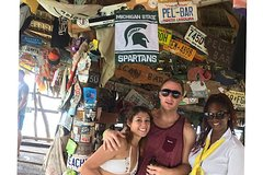Imagen Private Tour from Montego Bay to Pelican Bar in Jamaica