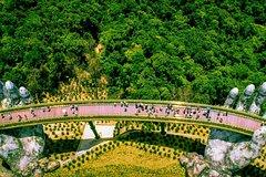 Ba Na hills - Golden Bridge 1 Day
