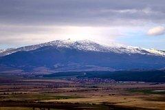 Imagen Vitosha Mountains Hiking Day Trip including Dragalevtsi Monastery and Cherni Vruh Climb