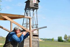 Customized Shooting Range Experience in Kyiv