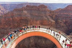 GRAND CANYON & HOOVER DAM EXPERIENCE