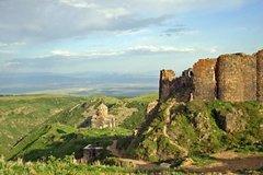 3 Days Armenia Tour From Tbilisi