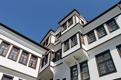 Sightseeing Transfer from Skopje to Tirana with a Tour of Ohrid