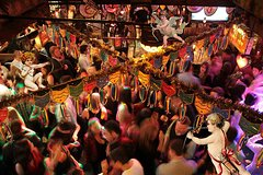 Andres Carne de Res - Private Tour 4 to 8 Tourists