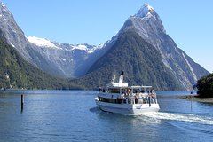 Imagen Full-Day Milford Sound Extraordinaire Tour from Te Anau