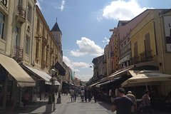 Sightseeing Transfer from Ohrid to Skopje with a stop at Bitola