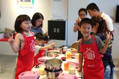 Chef Junior Baking Classes