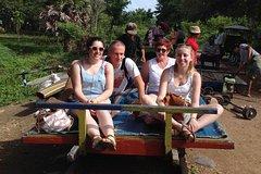 Adventure Of Battambong