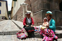 Imagen Cusco Markets and Ruins Small Group Tour