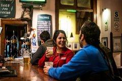 Imagen Cusco Night Walking Tour and Pisco Sour Lesson