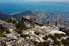 Amazing Table Mountain Hike - Platteklip Gorge-