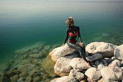 Half-Day Private Tour To Dead Sea Spa Hotel From Amman