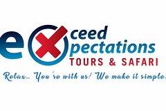 4 Days Luxury Lodge Safari To Tarangire Serengeti and Ngorongoro Crater-