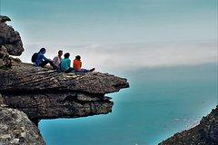 Beautiful Table Mountain Hike - Kasteelspoort