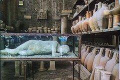 Pompeii - Herculaneum - Vesuvius